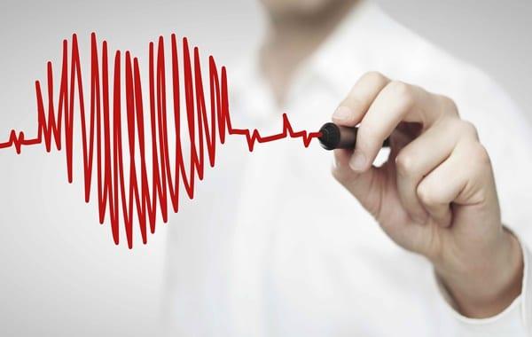 Hạnh nhân giúp phòng ngừa các cơn đau tim để bạn có trái tim khỏe mạnh