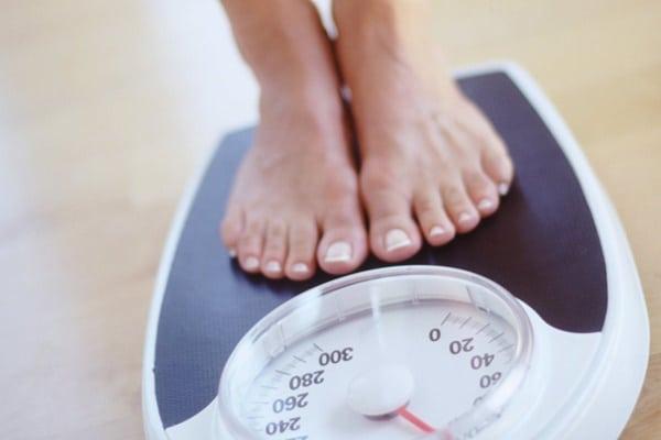 Ăn quá nhiều hạnh nhân sẽ gây tăng cân