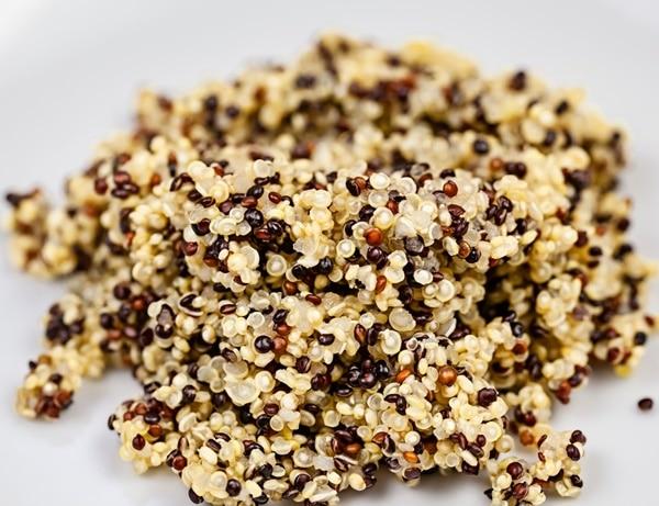 """Hạt diêm mạch được mệnh danh là loại hạt """"ăn hoài không béo"""""""