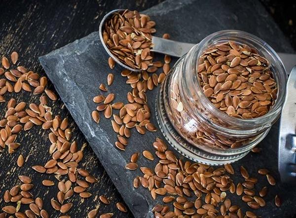 Hạt lanh có nhiều công dụng cho sức khỏe