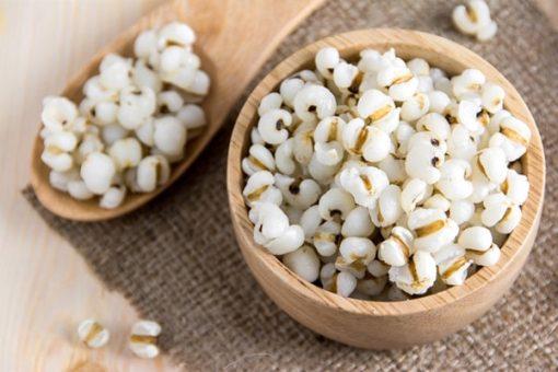 Hạt bo bo 'cứu đói' - loại thực phẩm bổ dưỡng, tốt cho sức khỏe