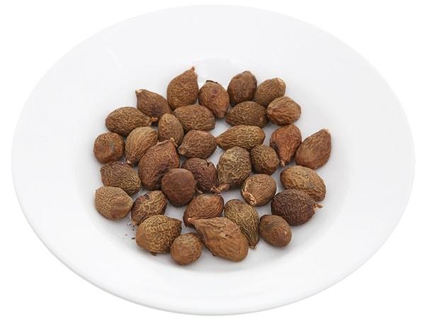 Nên dùng từ 2 đến 10 hạt lười ươi trong 1 ngày
