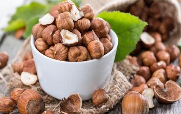 Hạt quả phỉ giàu phenolic - một chất chống oxy hóa tốt cho sức khỏe