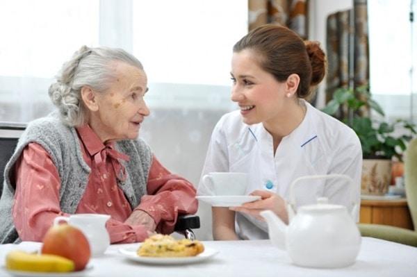 Quả giúp phòng ngừa thoái hóa não và bệnh Alzheimer ở người cao tuổi