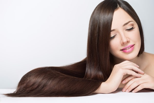 Dùng hạt kỷ tử giúp tóc nhanh dài, bóng mượt