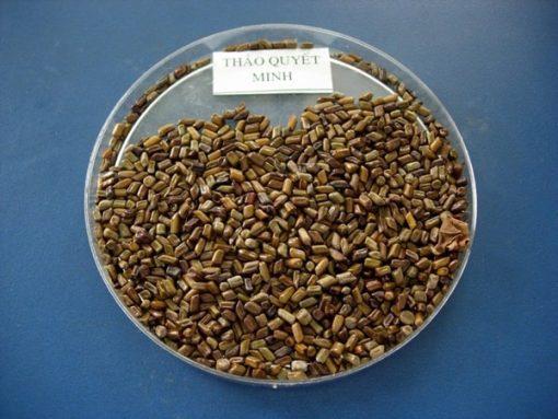 Dân gian và y học cổ truyền đều có rất nhiều bài thuốc hay từ hạt muồng