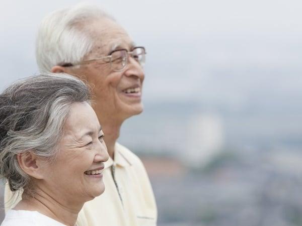 Hạt yến mạch có thể tăng cường chức năng não ở người lớn tuổi