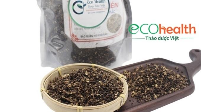 Shop Hạt Dinh Dưỡng Ecohealth chuyên bán mắc khén Tây Bắc loại xịn